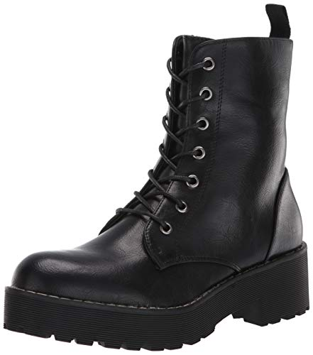 Dirty Laundry by Chinese Laundry Women's Mazzy Ankle Boot, Black, 9 M US