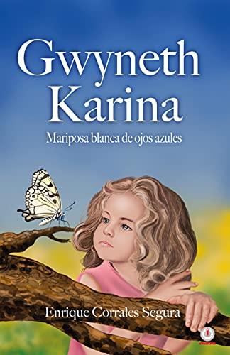 Gwyneth Karina de Enrique Corrales Segura