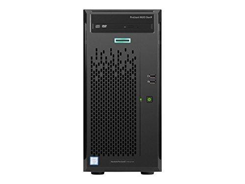 HP–ProLiant ML10Gen9Performance–Server–Tower, 837829–421