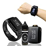 UWELL Amulet Pod Kit 370mAh 腕時計型 スマートウォッチ 超小型 HAKATAWAVE 15ml リキッド1本付き