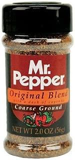 Best tone's mr pepper Reviews