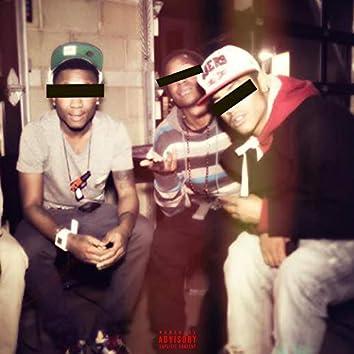 2x Gang (feat. BigUceActive & Brandon J$)