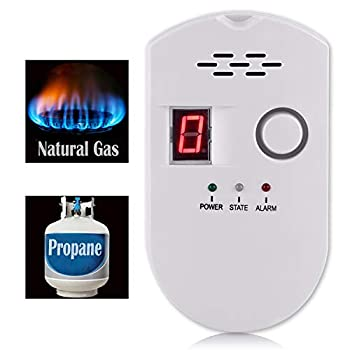 Best propane detectors Reviews