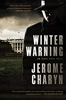 Winter Warning (Isaac Sidel) by [Jerome Charyn]