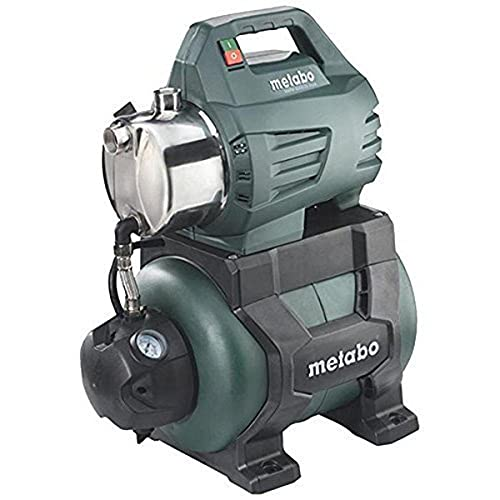 Metabo HWW 4500/25 Inox Hauswasserwerk