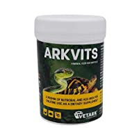 A readimix of Nutrobal and ACE-High, for use in small mammals and reptiles Enhanced levels of calcium and vitamin D3, plus vitamins A, C & E Helps animals when growing or breeding or to combat the effects of stress and disease Packaging May Vary