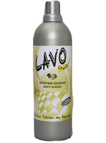Lavofruit / Lavofleur Citron