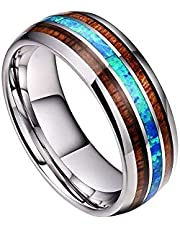 Mens Fashion Stainless Steel Rings