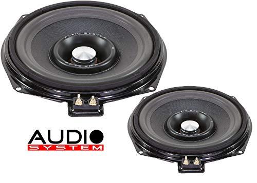 Audio System AX 08 BMW kompatibel mit BMW