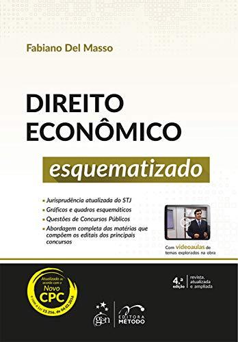 Direito Econômico Esquematizado