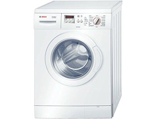 Bosch Serie 2 WAE20260II Libera installazione Carica frontale 7kg 1000Giri/min A+++ Bianco lavatrice