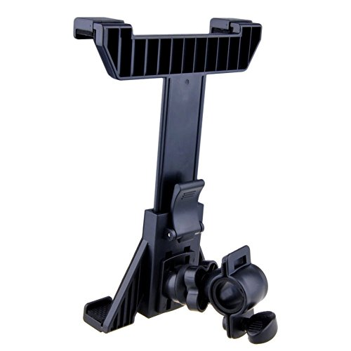 Excellent.advanced Universal Tablets and Music Microphone Stand Mount Holder for iPad 2 3 4 iPad Mini Kindle