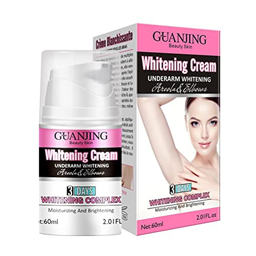 whitening cream kruidvat