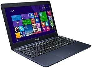 ASUS EeeBook X205TA-EDU 11.6 inch Intel BayTrail-T Atom Z3735F 1.33GHz#47; 2GB DDR3L#47; 32GB eMMC#47; Windows 8.1
