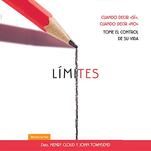 Límites [Limits] audiobook cover art