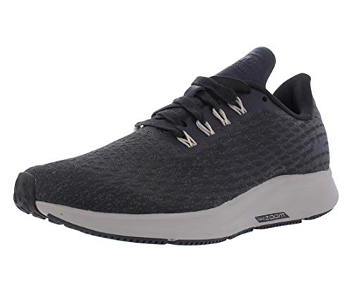 Nike Women's Air Zoom Pegasus 35 Running Shoe (9.5 M US, Oil Grey/Gridiron/Light Carbon)