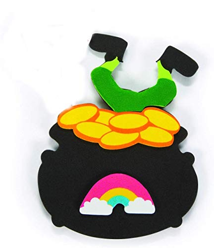 Catch A Leprechaun Magnet Craft Kit -12 - Crafts for Kids and Fun Home Activities