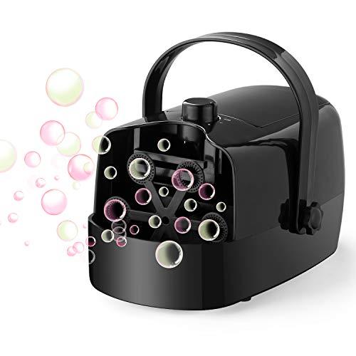 - Bubble Party Maschine