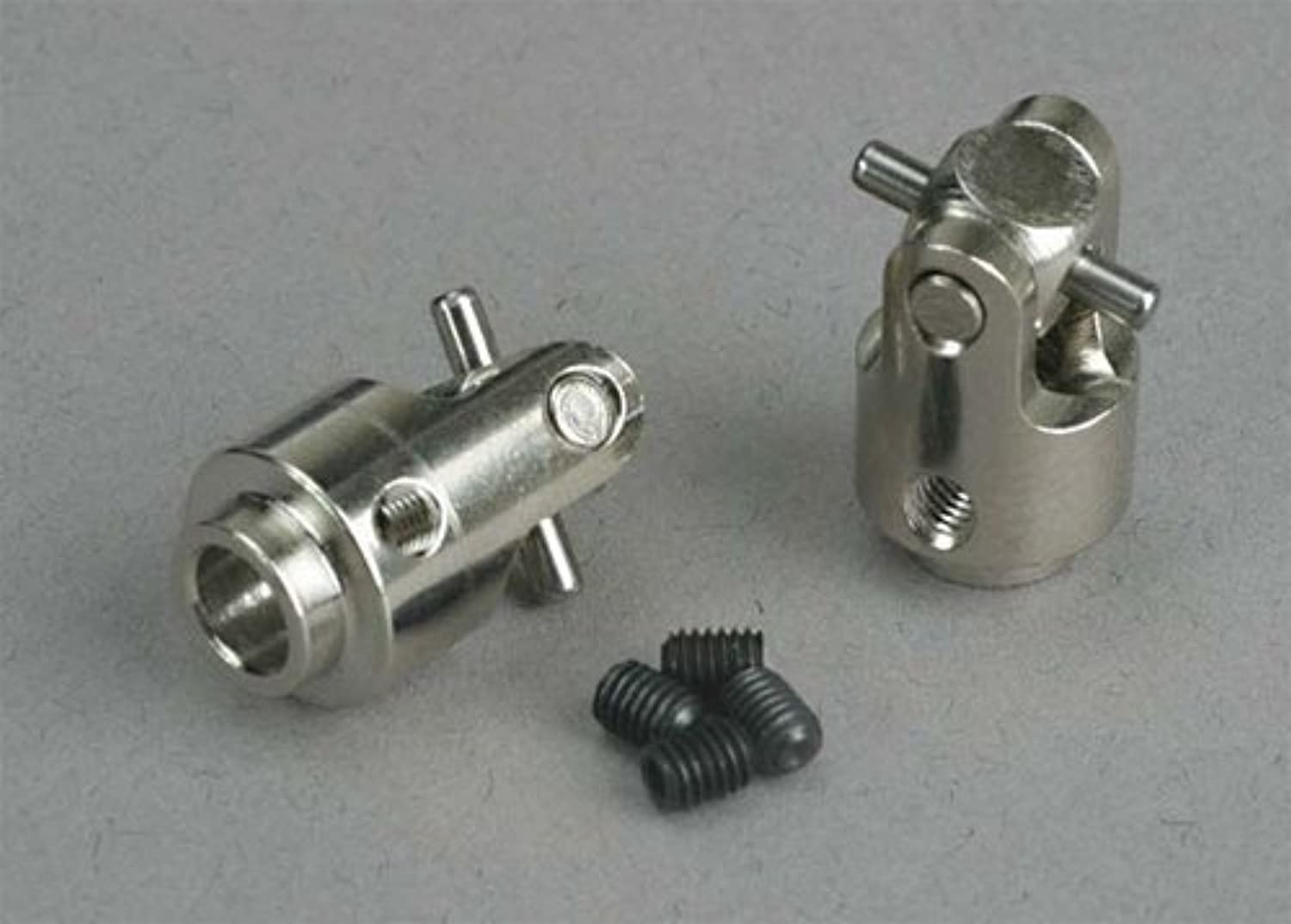 Traxxas TRA4628X Differential Output Yokes  Hardened Steel with UJoints