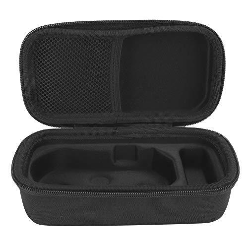 Capa de mouse EVA estável durável, bolsa de armazenamento prático portátil de alta qualidade para computador G900