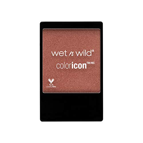 WET N WILD Color Icon Blush (NEW!) - Blazen Berry