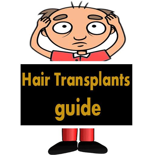 Guía de trasplante capilar, ¿qué esperas del trasplante capilar?
