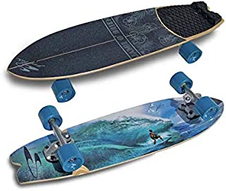 Surfskate Jamie O'Brien Complete Swelltech…