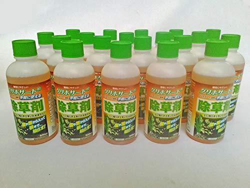 除草剤 グリホサート41% 500ML×20本 液体 原液タイプ