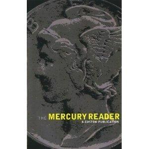 Mercury Reader English 101 and 102