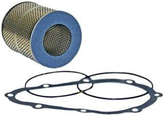 WIX Filters - 51253 Heavy Duty Cartridge Hydraulic Metal, Pack of 1