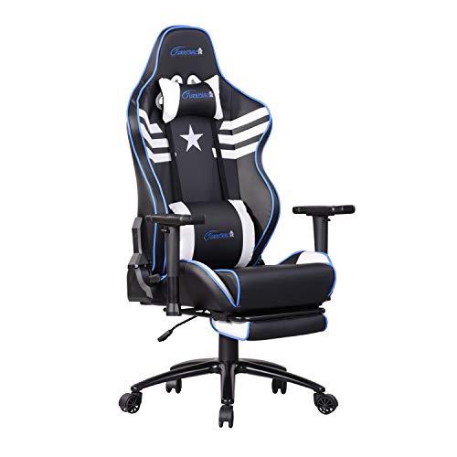 Silla Gaming Dxracer  marca FurnitureR