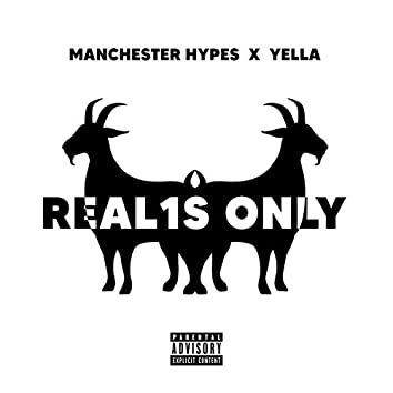 Real Ones (feat. Yella)