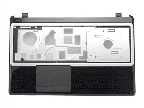 Acer Aspire E1-510 Original Gehäuse Oberseite grau-schwarz