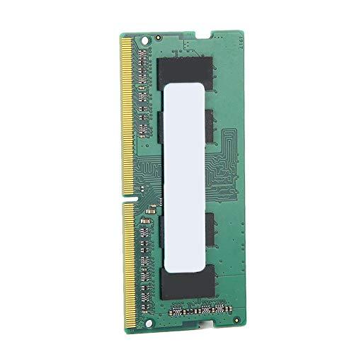 Memória de notebook, memória RAM de notebook, usa componentes de alta qualidade RAM de notebook, 4 GB, capacidade de memória de 8 GB(2400MHZ, 4GB)