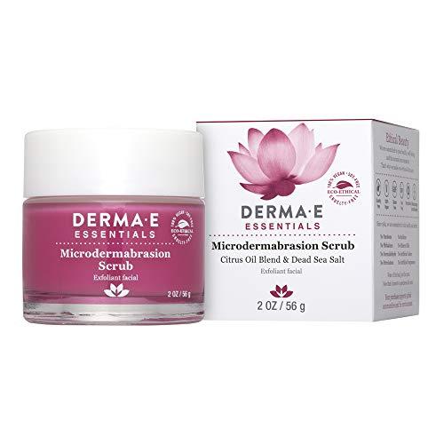Derma E Microdermabrasions-Peeling 56 g
