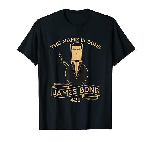 James Bong - Lustiges 420 Kiffer...
