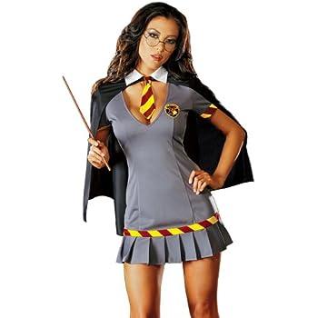 César - Disfraz de Harry Potter para mujer, talla 36 (4002M ...