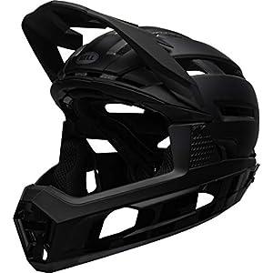 BELL Super Air R MIPS Helmet Matte/Gloss Black, L