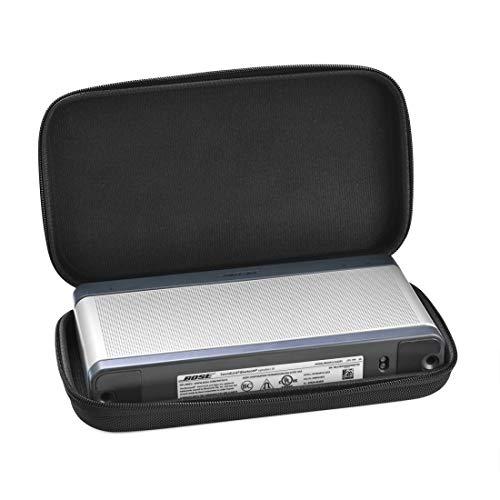 Jienan Tragbare Schutzhülle für Bose Soundlink Mini 3 Bluetooth-Lautsprecher-Taschen