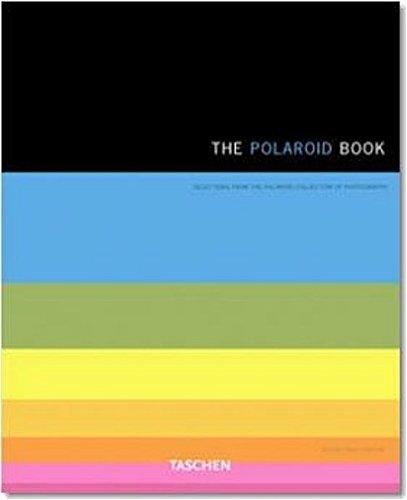 The Polaroid Book (PHOTO)