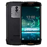 DOOGEE S55 Rugged Phone Android 8.0 IP68 4GB+64GB Octa Core Dual SIM 4G Volte