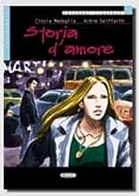 Storia D'Amore (Italian Edition)