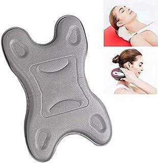 Almohada Cervical de tracción mullida para curar el dolor