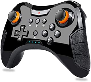 Switch コントローラー 振動機能 スイッチ プロコントローラー 人間工学 ジャイロセンサー 高耐久ボタン