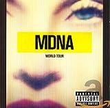 MDNA World Tour von Madonna
