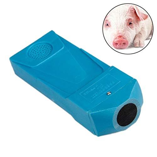 Aikeec - Detector de Embarazo ultrasonido con una Mano