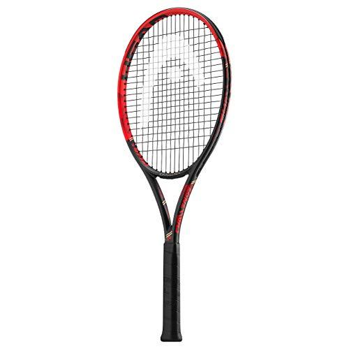 HEAD Challenge PRO, Racchette da Tennis Unisex Adulto, Red, 20
