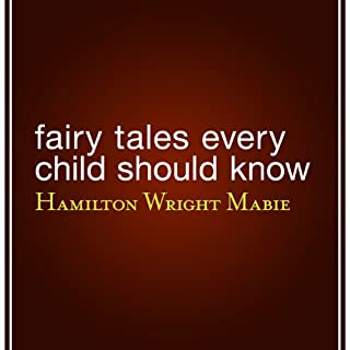 Fairy Tales Every Child Should Know cover art
