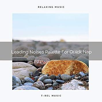 Leading Noises Palette For Quick Nap