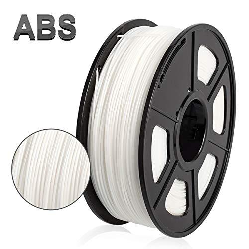 Filamento impresora 3D ABS